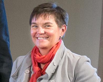 Lisbet K. Nærø