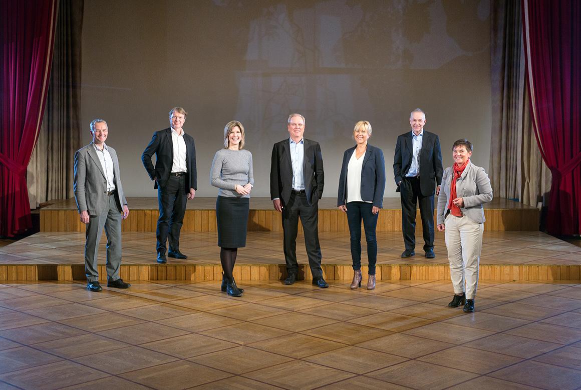 Styret i Bergen Næringsråd